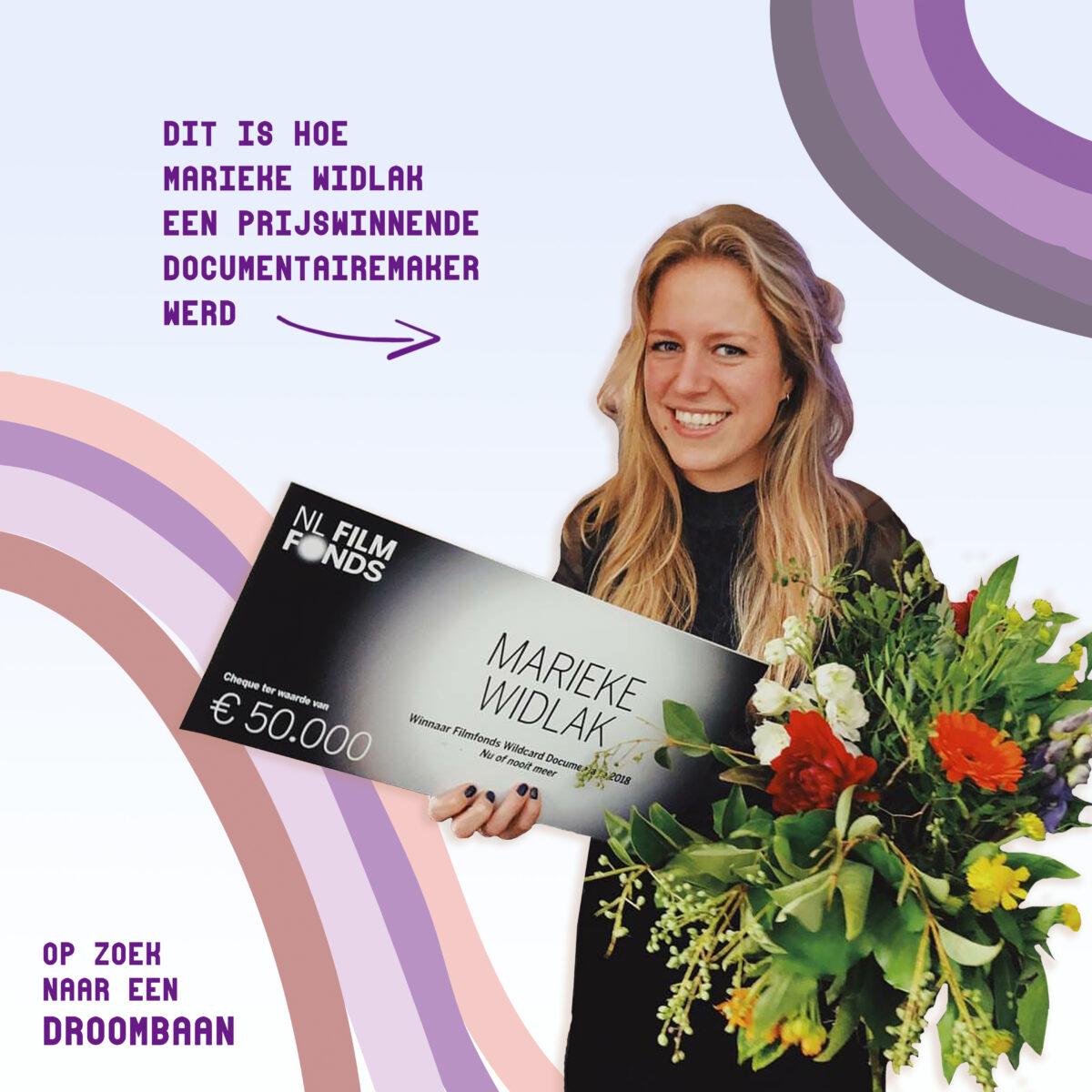 Marieke Widlak | 80/20 regel voor bloggers