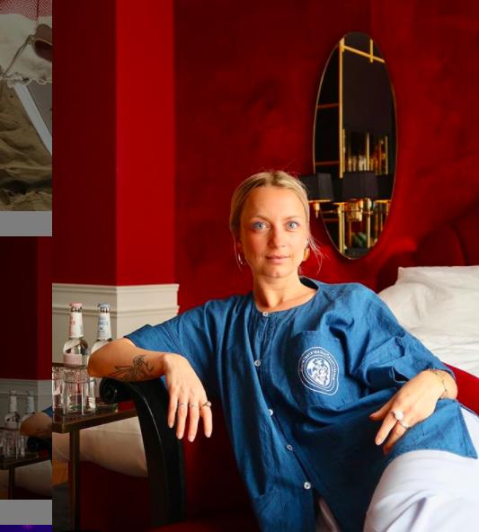 Ondernemer Suzanne Smulders over haar Droombaan
